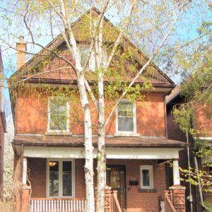 Beautiful 2.5 Storey Home in High Park North (Annette & Runnymede)