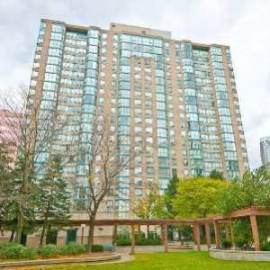 Renovated Two Bedroom in Mississauga! (Hurontario/Burnhamthorpe)