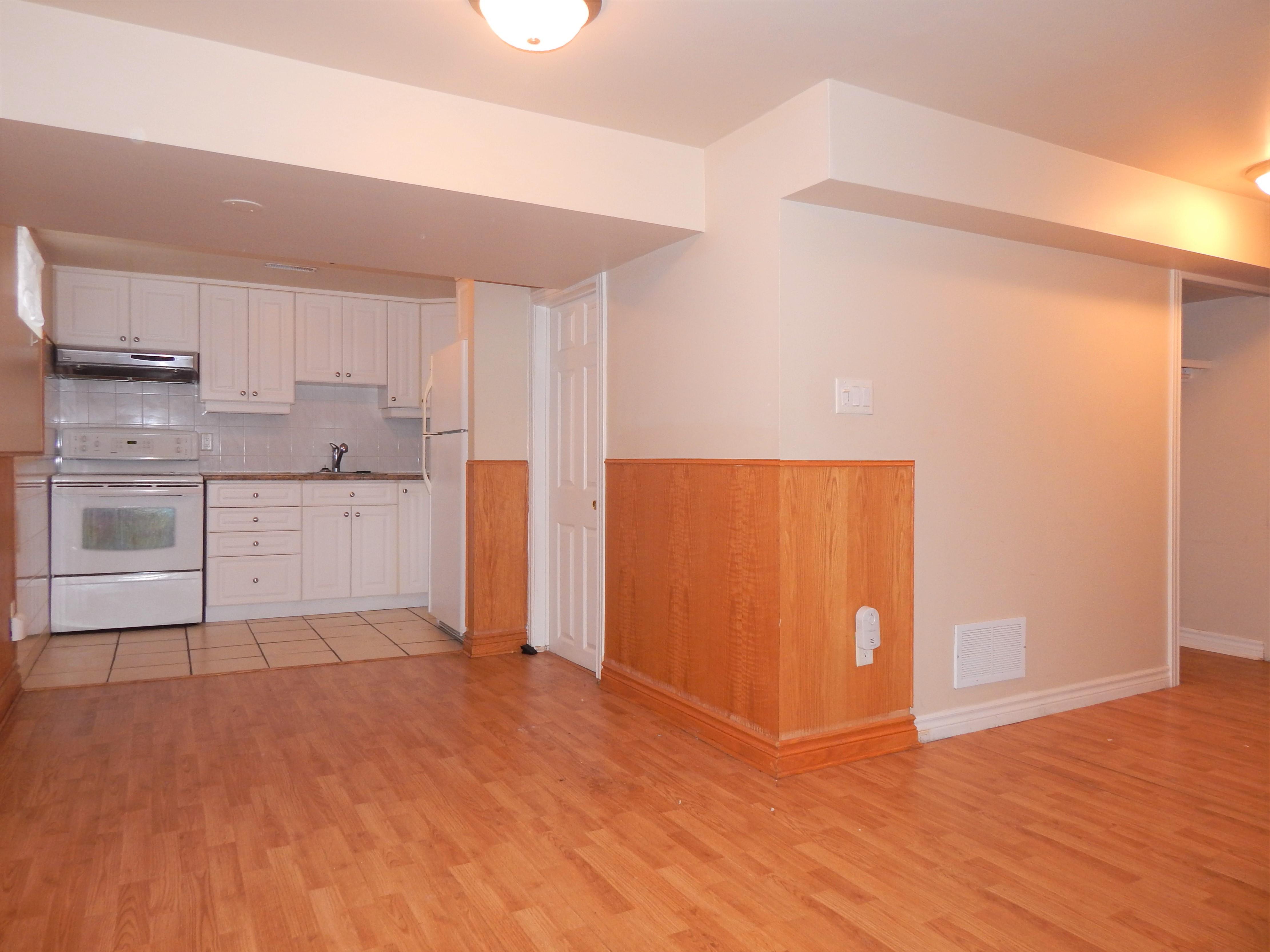 Spacious Two Bedroom Basement Apartment - Medallion Capital