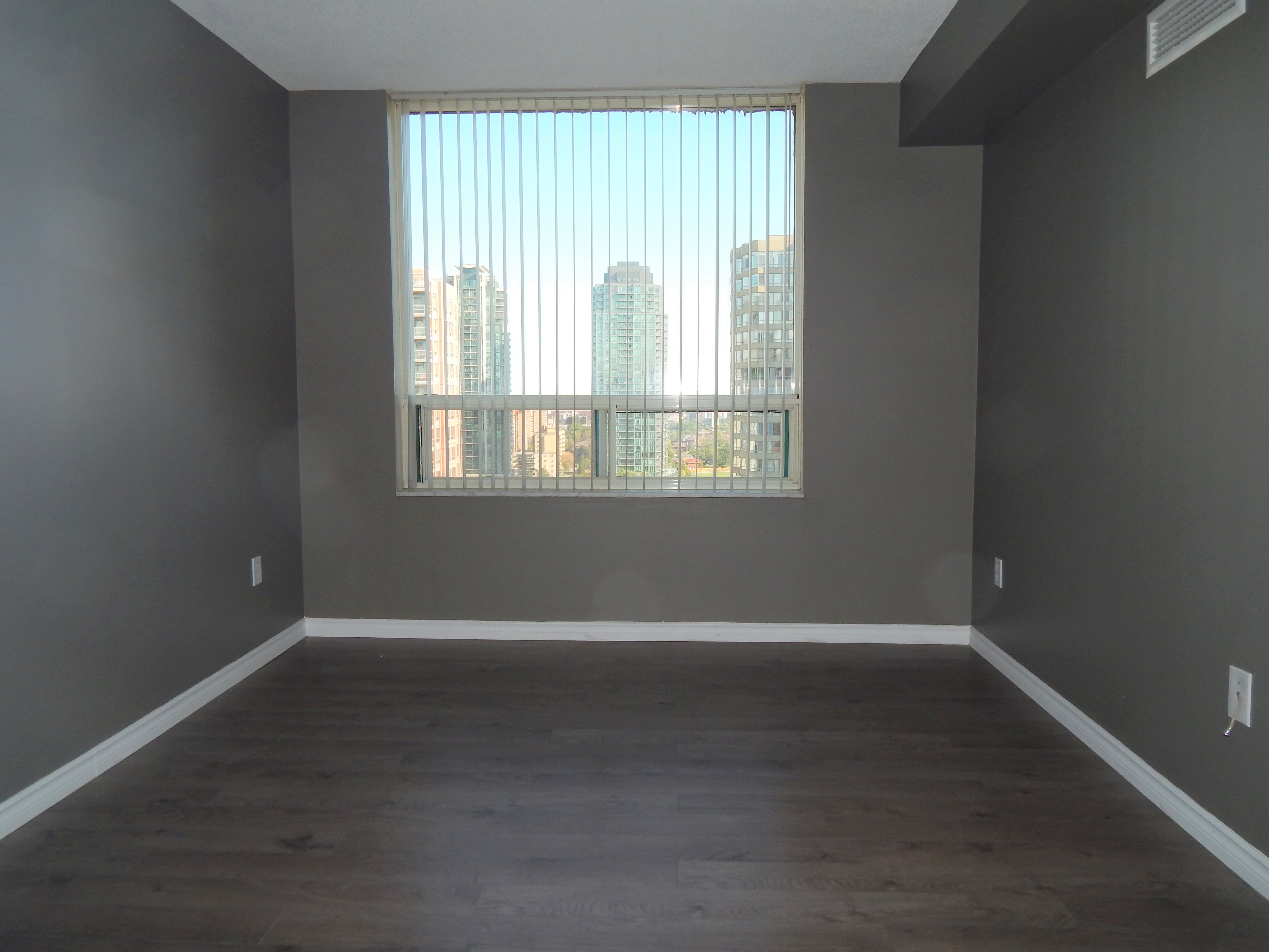 Renovated Two Bedroom in Mississauga!