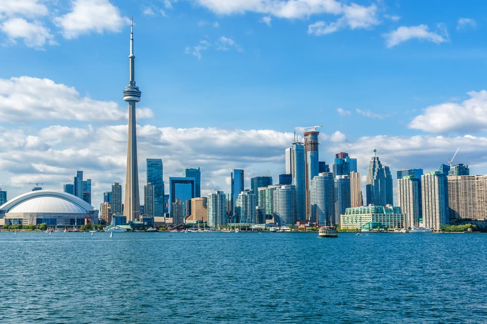Buying a Property in Toronto 101