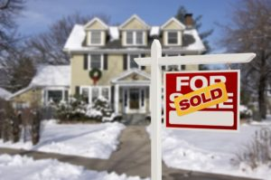5 Factors Affecting the Winter Real Estate Market