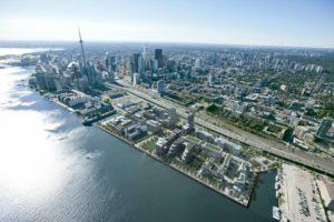 Sidewalk Labs: The Future of Toronto?