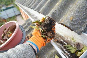 Our Home Spring Maintenance Checklist