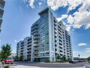 1 + 1 Bedroom Condo – Junction