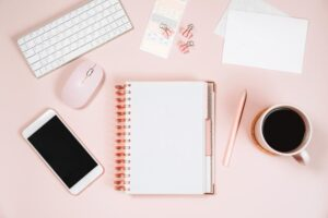 How to Optimize Your Work from Home Setup